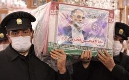 Iran vội vã tăng lực lượng bảo vệ các nhà khoa học sau vụ ám sát ở Tehran