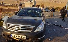 Press TV: Vũ khí ám sát nhà khoa học Iran sản xuất tại Israel