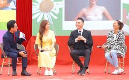 Dàn sao Việt phản đối vấn nạn tảo hôn