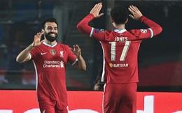 """Bayern, Liverpool thi nhau trút """"mưa bàn thắng""""; Real Madrid dồn cường địch vào chân tường"""