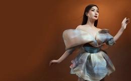 Ca sĩ Nguyễn Hồng Nhung: Âm nhạc là để nghe và cảm nhận