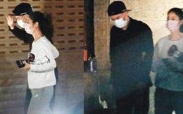 Paparazzi tung ảnh Hoắc Kiến say khướt, Lâm Tâm Như có hành động gây chú ý với ông xã giữa tin đồn ly hôn
