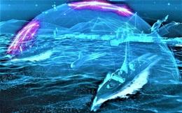 """SMX-31E - Tàu ngầm mang tính """"cách mạng"""" của Pháp"""