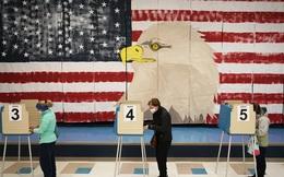 Tại sao kết quả bầu cử Tổng thống công bố đêm 3/11 có thể chỉ là tạm thời?
