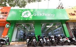 Thế Giới Di Động lỗ 9,4 tỷ đồng từ chuỗi nhà thuốc An Khang