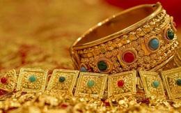 Giá vàng tiếp tục giảm mạnh, vừa mua dứt tay đã mất ngay đống tiền