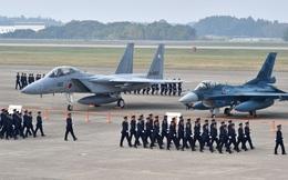 Vì sao Nhật chọn hãng Mitsubishi nghiên cứu chế tạo chiến đấu cơ thế hệ 6?