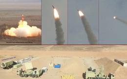 Lý giải nguyên nhân Không quân Mỹ 'sợ hãi' trước phòng không Iran