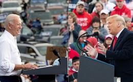 Nguy cơ nổ ra cuộc chiến pháp lý hậu bầu cử Tổng thống Mỹ