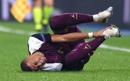 PSG khủng hoảng chấn thương, vắng  Neymar & Icardi, giờ mất thêm Mbappe