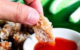 4 loại đồ ăn nên tránh khi ngồi bàn nhậu: Không giúp ích cho cơ thể, lại dễ sinh bệnh