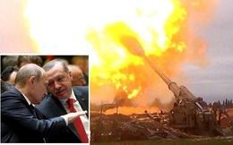 """Chuyên gia Châu Âu """"chốt"""" cái kết xung đột Armenia-Azerbaijan: Nga vẫn là kẻ thắng cuộc?"""