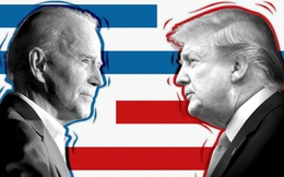 Địa điểm hai ứng cử viên tranh cử tổng thống Mỹ chờ đợi kết quả