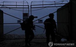 Quân đội Hàn Quốc truy tìm công dân Triều Tiên vượt biên