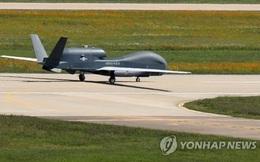 Hàn Quốc thành lập Không đoàn trinh sát giám sát Triều Tiên