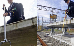 Nhà ga Nhật 'kêu cứu' vì hành khách đánh rơi quá nhiều tai AirPods xuống đường ray, ngày nào nhân viên cũng nhặt được cả lố
