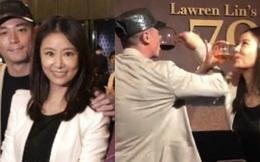 Hot nhất Weibo: Lâm Tâm Như - Hoắc Kiến Hoa lộ diện tại sinh nhật bố, biến tiệc thành hôn lễ thứ 2 với 1 hành động