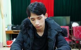 Thanh niên Bắc Kạn thuê ô tô lái về Hà Nội cầm cố lấy tiền trả nợ chơi game
