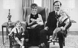 Điều ít biết về người vợ xấu số có ảnh hưởng lớn đến sự nghiệp của Joe Biden