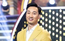 """Kỷ niệm khó quên của MC Thành Trung: """"Đến nơi mới phát hiện mình không mang quần"""""""