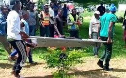 Hàng loạt vụ tấn công trường học ở Cameroon, nhiều giáo viên bị bắt cóc