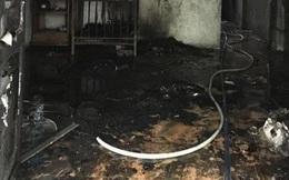 2 vợ chồng trong vụ cháy căn nhà ở Đồng Nai đã tử vong