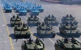 Báo Nga: Xe tăng Trung Quốc - Những tin đồn và thực tế choáng váng