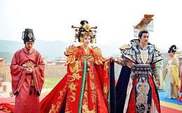 Thú vị nhóm người đặc biệt trong đại hôn của vua và hoàng hậu