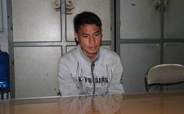 Nghi phạm cưỡng bức, sát hại cô gái tàn tật ở Lào Cai nhiều lần đánh vợ khi không được gần gũi