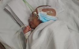 Bé sơ sinh bị bỏ rơi, bệnh viện thuyết phục cha mẹ nhận con trong vô vọng: Bà nội sẽ tới đón cháu?