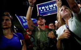 Bầu cử Mỹ có tái diễn ác mộng Florida?