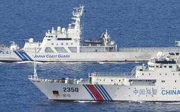 Trung Quốc công bố dự thảo Luật Cảnh sát biển cho phép sử dụng vũ khí, dư luận lo ngại