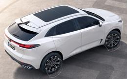 """Soi mẫu ô tô Trung Quốc """"vay mượn"""" thiết kế từ châu Âu, giá 600 triệu chào khách"""