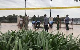Trục vớt thi thể nữ giới trôi trên sông Sài Gòn