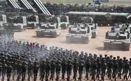 Tướng Trung Quốc cảnh báo: Chớ ngộ nhận về sự cách biệt trong sức mạnh giữa Trung Quốc và Mỹ