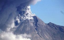 Indonesia ban bố tình trạng khẩn cấp do phun trào núi lửa Merapi