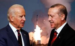"""Có kết quả bầu cử Mỹ, Thổ Nhĩ Kỳ lập tức """"chào tạm biệt"""" S-400?"""
