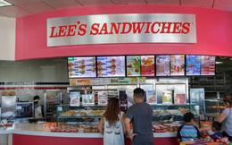 Chàng trai bán dạo quà vặt cổng trường trở thành ông chủ chuỗi 60 cửa hàng bánh mì Việt lớn nhất nước Mỹ