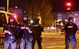 4 nghi phạm vụ tấn công ở Áo có liên quan tới IS