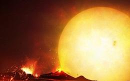 Hành tinh 'địa ngục' với biển dung nham sâu 100km, gió siêu thanh tốc độ 5000 km/h, mưa đất đá