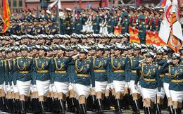 Nga hủy lễ diễu binh Ngày Vinh quang chiến đấu 7/11 vì dịch COVID-19