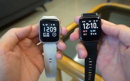 """Top 3 đồng hồ thông minh """"đáng đồng tiền bát gạo"""", pin tới 30 ngày, giá từ 500.000 đồng"""