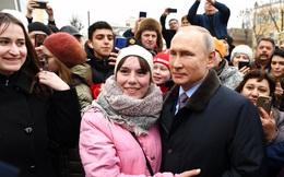Xuất hiện tin đồn TT Putin sẽ nghỉ hưu vào năm 2021 vì một chứng bệnh: Điện Kremlin nói gì?