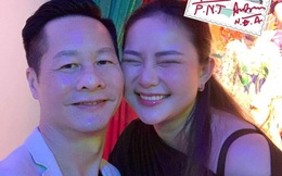 Phan Như Thảo đăng ảnh kỷ niệm 5 yêu bên đại gia Đức An: Nhìn nụ cười đủ biết đang hạnh phúc thế nào!