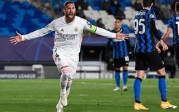 Real Madrid sẵn sàng phá luật vì đội trưởng Sergio Ramos