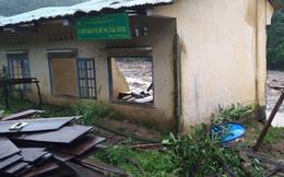 Huyện Nam Trà My 32 người chết và mất tích, thiệt hại 250 tỷ đồng sau bão số 9