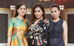 Tại sao Cẩm Ly, Minh Tuyết không dám hát chung với em gái Hà Phương?