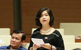 Chân dung nữ đại biểu Quốc hội - Trung tá Ksor H'Bơ Khăp với các phát ngôn ấn tượng