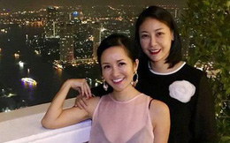 """Hà Kiều Anh tiết lộ chuyện """"Diva Hồng Nhung yêu cậu ruột mình"""""""
