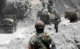 """Ấn Độ nói """"mất 300 km vuông đất"""" vào tay Trung Quốc ở Himalaya"""